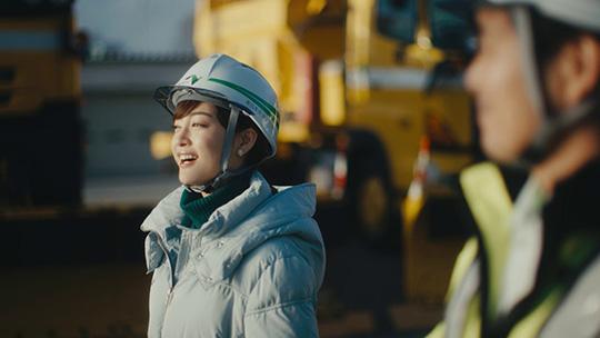 NEXCO東日本企業CM「発見!ベスト・ウェイ 除雪」篇(30秒)【企業動画】